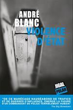 Violence d'Etat af Andre Blanc