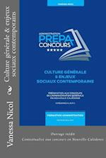 Culture Generale & Enjeux Sociaux Contemporains