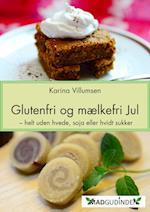 Jul - Glutenfri og mælkefri af Karina Villumsen