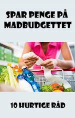 Spar penge på madbudgettet