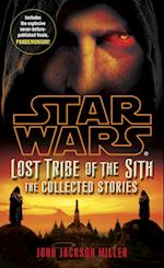 Star wars, Lost Tribe of the Sith_The Collected Stories